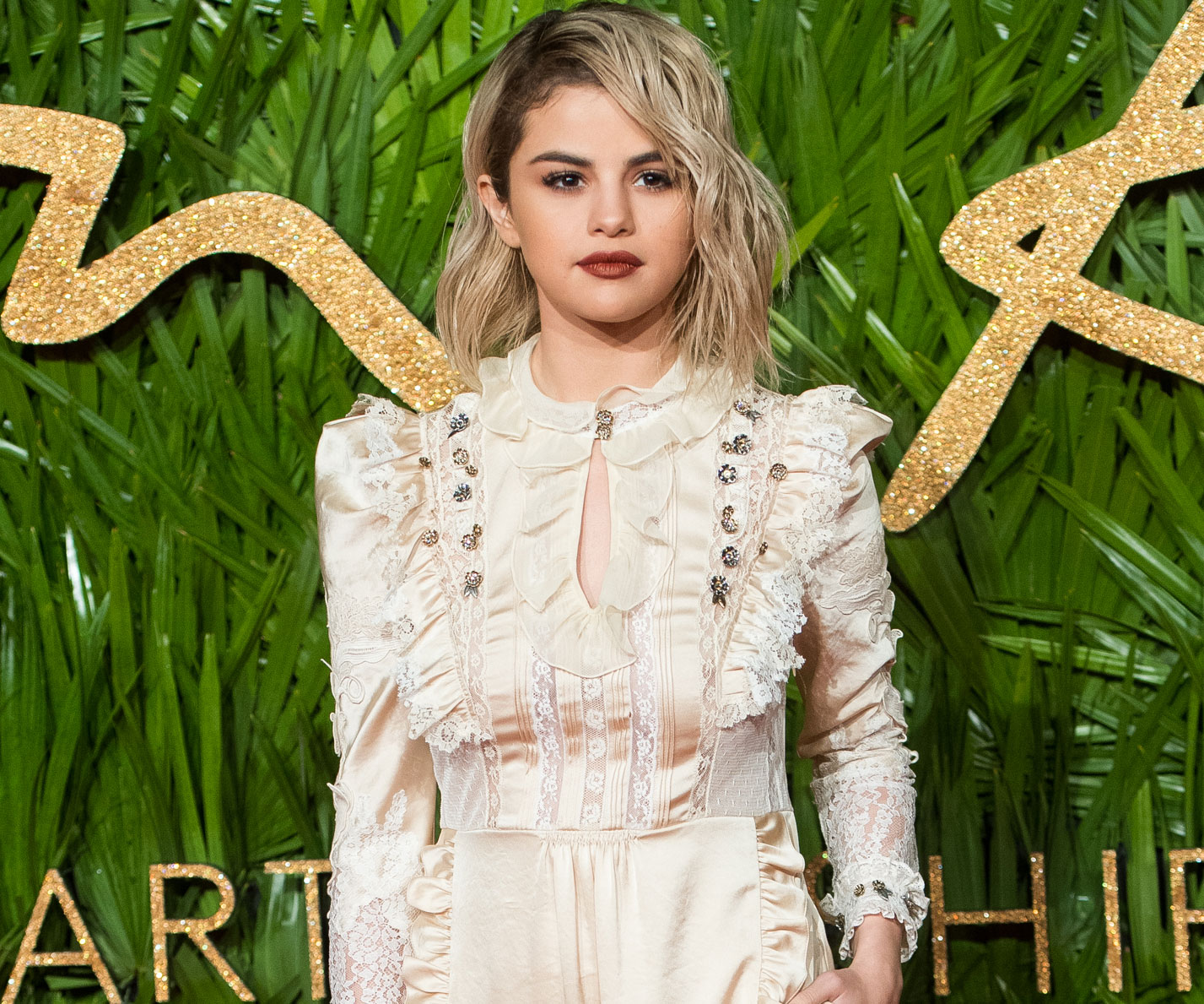 Selena Gomez completes treatment for anxiety and depression