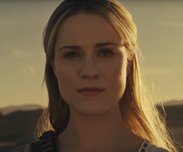 New Teaser For Westworld Season Two, Premiere Date Set