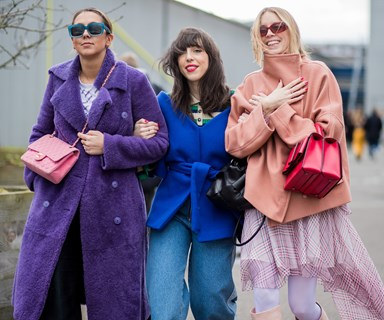 Seven Pieces To Add To Cart From ELLE's VAMFF Show