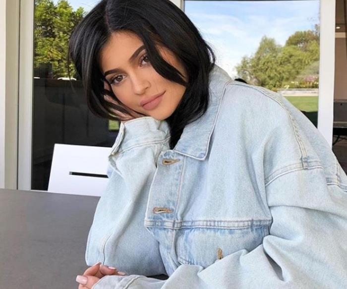 """Kylie Jenner's First Days Of Motherhood Are The """"Happiest Of Her Life"""""""