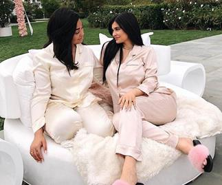 Kylie Jenner's Baby Shower