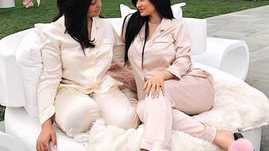 All The Gorgeous Pictures From Kylie Jenner's Baby Shower