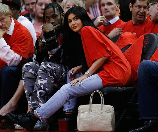 Kylie Jenner And Travis Scott: A Relationship Timeline Of Their Romance