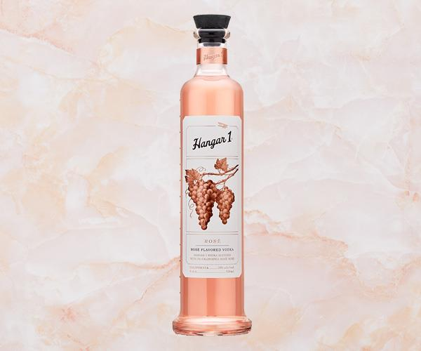 Rosé Vodka
