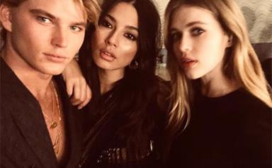 10 Beauty Tips We're Stealing From 3 Top Models
