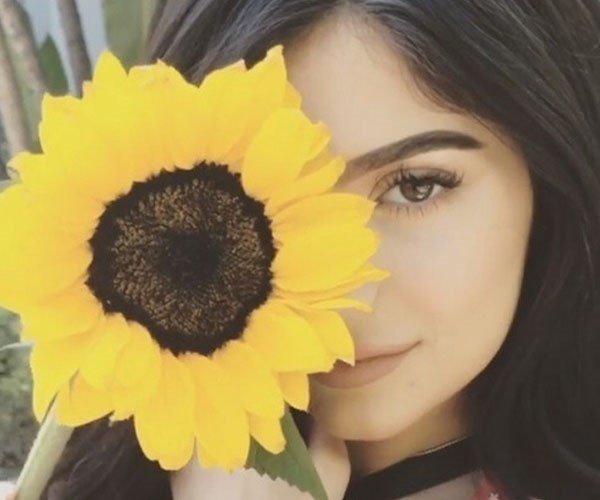Kylie Jenner Has Reportedly Spent Thousands On 'Organic Baby Toys' For Stormi