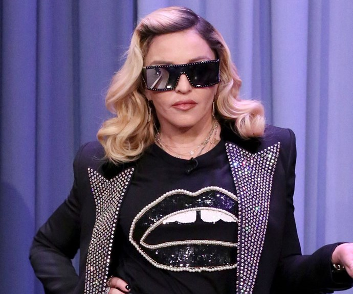 madonna jimmy fallon