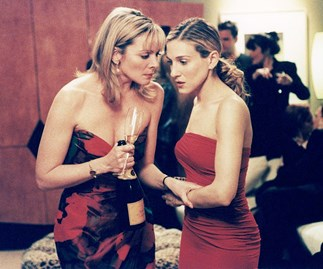 Kim Cattrall Is Not Interested In Sarah Jessica Parker's Sympathy Over The Passing Of Her Brother