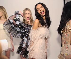Alice McCall Presented Its First Collection At New York Fashion Week