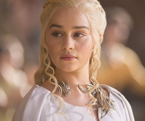 Game Of Thrones Emilia Clarke Prince William