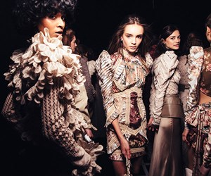 Zimmermann's New York Fashion Week Show Was An Ode To The Australian Outback