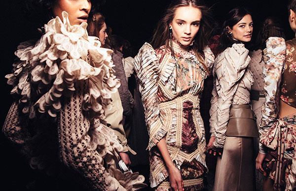 Zimmermann New York Fashion Week Show