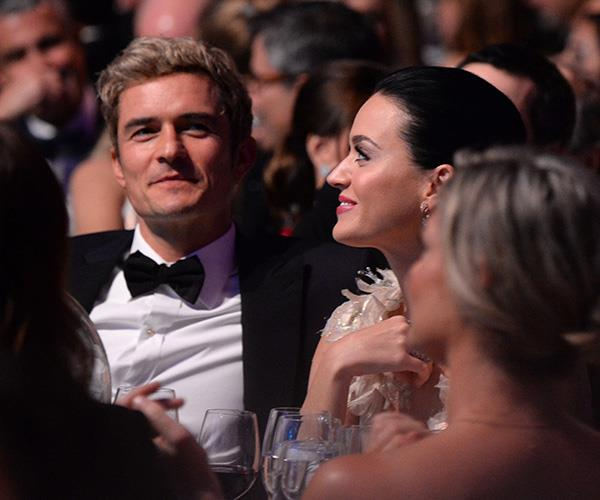 Katy Perry Orlando Bloom Back Together