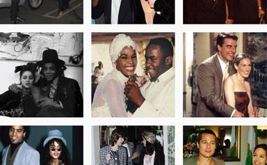 Kanye West Gets Overly Excited By His New Instagram Account, Posts 55 Photos At Once
