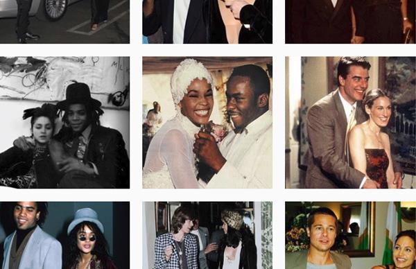 Kanye West Instagram