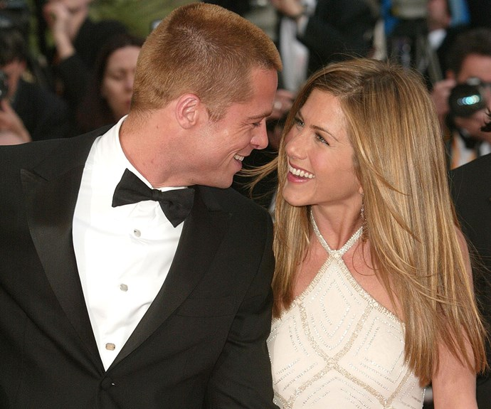 Sorry But Jennifer Aniston and Brad Pitt Are Never Ever, Ever Getting Back Together