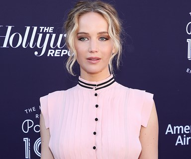 Jennifer Lawrence Is Planning To Take A Break From Acting To Focus On Political Activism