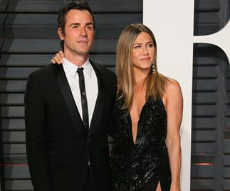 Hold Up, Jennifer Aniston and Justin Theroux May Not Have Even Been Married In The First Place