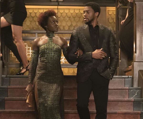 This Is How Much 'Black Panther' Cost To Make