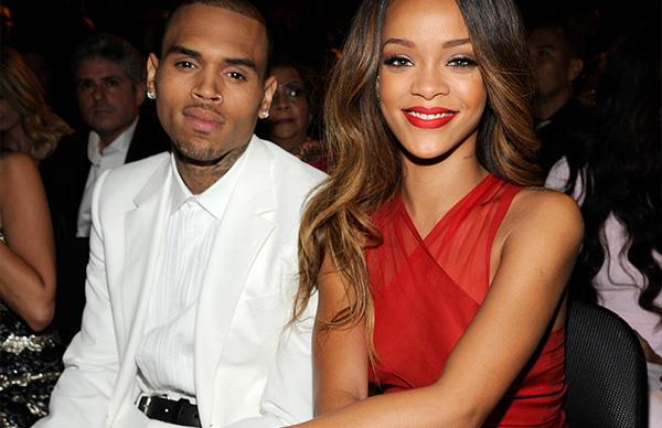 Chris Brown Rihanna Birthday Message