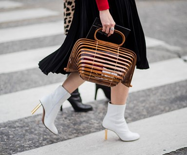 The Milan Street Style Set Are A Load Of Well-Dressed Rebels