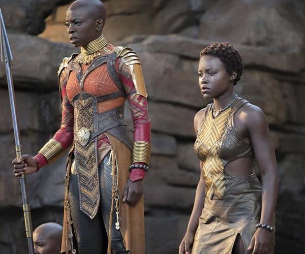 Black Panther Sequel