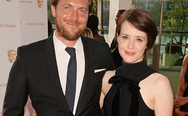 Claire Foy Has Announced Her Split From Husband Stephen Campbell-Moore