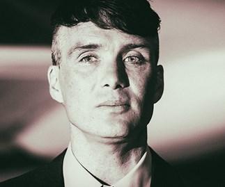 Cillian Murphy James Bond