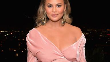 Chrissy Teigen Is Worried About Suffering From Postnatal Depression Again