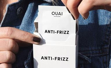 Ouai Anti-Frizz Hair Sheets Are The Perfect Treatment For Lazy Girls