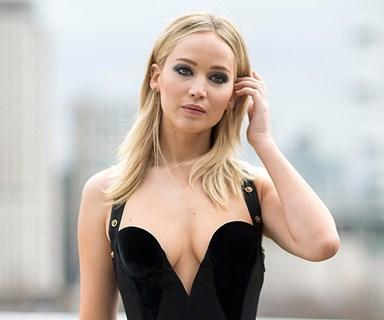 "Jennifer Lawrence On Her Ex, Darren Aronofsky: ""I Still Love Him Very Much"""
