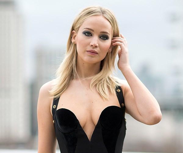 Jennifer Lawrence Still Loves Darren Aronofsky