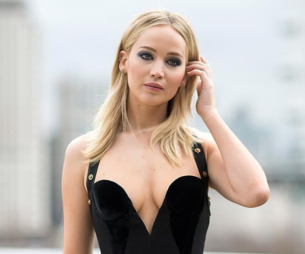 Jennifer Lawrence Still Loves Darren Aronofsky