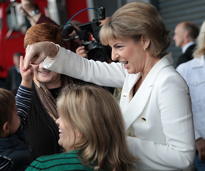 Michaelia Cash Threatened To Reveal Rumours About Young Women Working For Bill Shorten