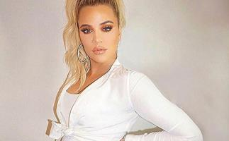 We Think That Khloé Kardashian Will Call Her Baby One Of These 5 Names