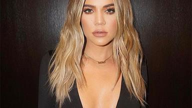 Khloe Kardashian Is Being Slammed For Flying While 8 Months Pregnant