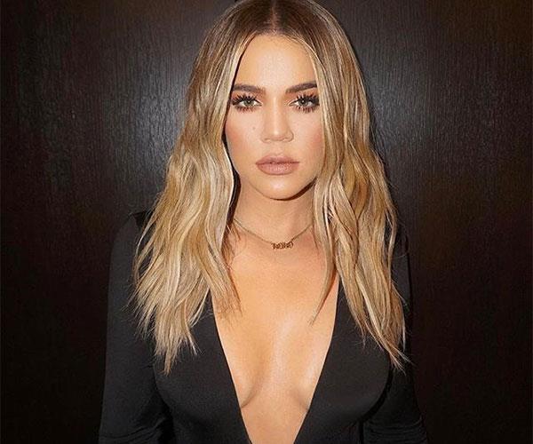Khloe Kardashian Kim Kardashian Mum Shamed