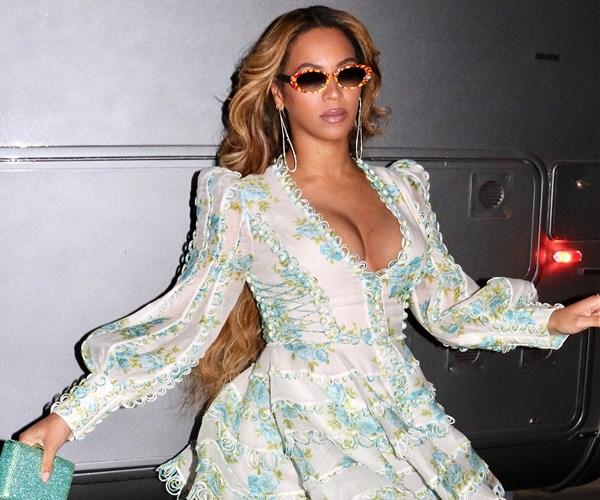 Meet Zimmermann's New Unexpected Super Fan: Beyoncé