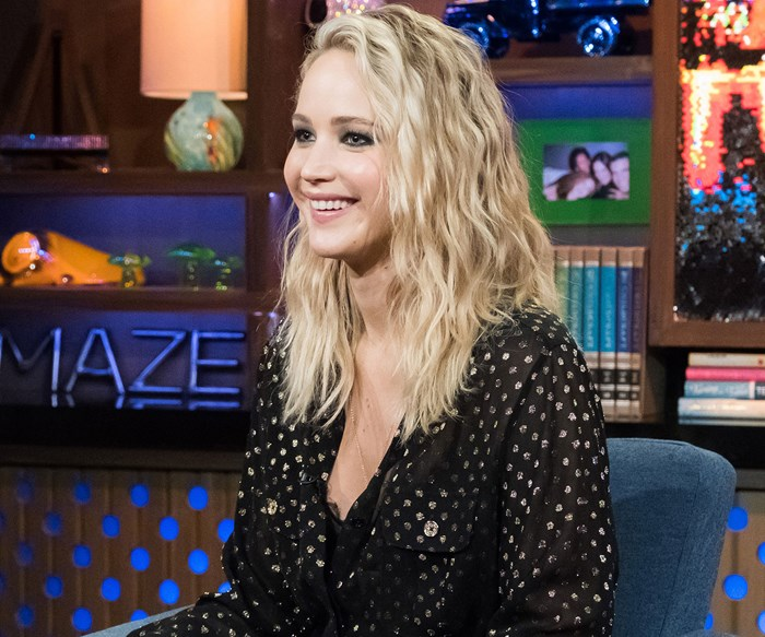 Jennifer Lawrence Had To Rank Her Favourite Kardashians And You Won't Believe Who Was Number One