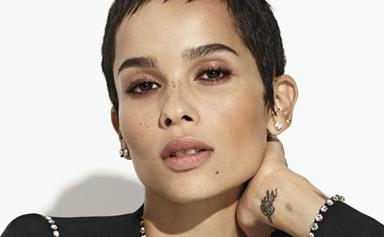Zoe Kravitz Is Done With Having To Flirt For Work In Hollywood