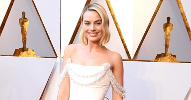 Oscars Red Carpet 2018: All The Celebrity Looks