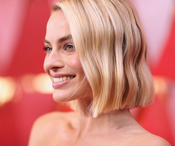 The Best Beauty Looks From The 2018 Oscars Red Carpet
