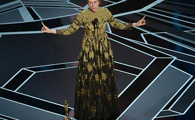 What Is An 'Inclusion Rider'? An Explanation Of Frances McDormand's Oscars Speech Sign-Off