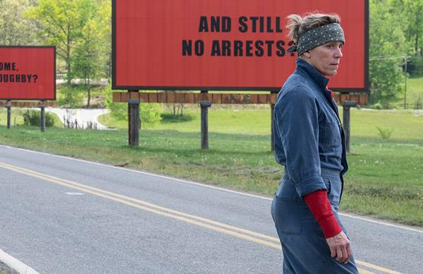 Is Three Billboards Outside Ebbing, Missouri A True Story?