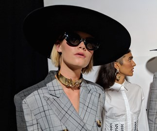 WATCH: The Must-See Looks From ELLE's VAMFF Runway