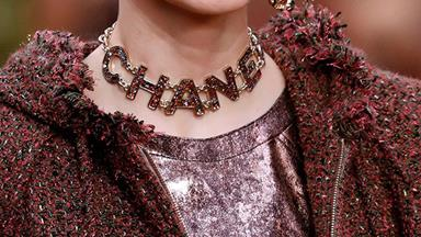 Every Note-Worthy Detail From Chanel's Stunning AW '18 Show
