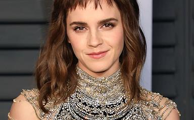 Emma Watson Is Rumoured To Be Dating A 'Glee' Star