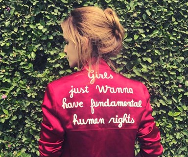 The 15 Best Celebrity Instagram Posts Celebrating International Women's Day