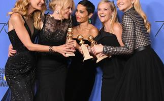Reese Witherspoon On The Moment Meryl Streep Joined 'Big Little Lies'
