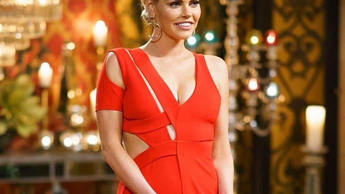 Did Sophie Monk Just Trivialise The #MeToo Movement?